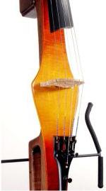 Vector Electric Cello No Feedback At High Sound Levels
